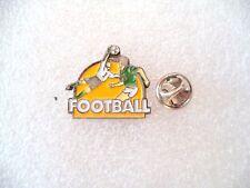 Football Soccer Pin