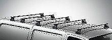 Genuine Toyota Hiace Roof Rack 5 Bar