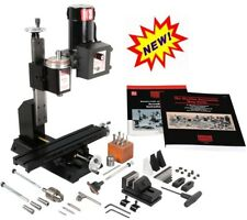 """5400A INCH VERSION Deluxe Mill Package """"A""""  NEW! (See 5410A for metric)"""