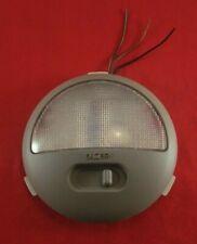 2005-2010 CHEVROLET COBALT MALIBU PONTIAC G6 Dome Light Assembly GRAY 15867543