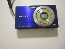 sony cybershot camera      w530       b1.18