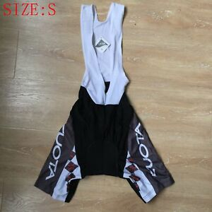 Men's LYCRA Cycling Shorts / Bib Shorts Padded Bicycle Biking Shorts Bibs Size S