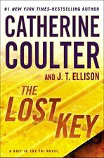 The Lost Key (A Brit in the FBI) by Catherine Coulter, J. T. Ellison