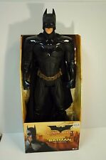 "DC Comics BATMAN Action Figure BATMAN BEGINS 30"" Sculpture"