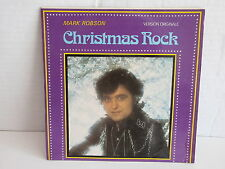 MARK ROBSON Christmas rock 177010