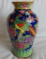 Beau vase en Porcelaine de Chine CHinese-Porcelain (very good condition)