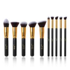 Jessup Makeup Brush Set  Cosmetic Brushes  Kabuki Foundation Concealer Power