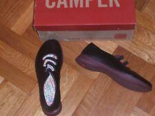 💜💜💜 Camper 37 chaussures NEUVES NEW♥ TWINS  NEUVES dans boîte