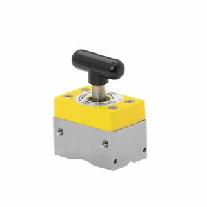 Magswitch 8100494 MagSquare 165 Welding Magnetic Tool, 165 Pounds Holding Force