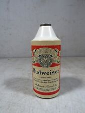 Vintage Budweiser Beer Can Cricket Lighter By Gillette