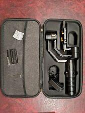 Ikan Beholder Ec1 3-Axis Motorized Gimbal, Stabilizer, Dslr & Mirrorless Cameras