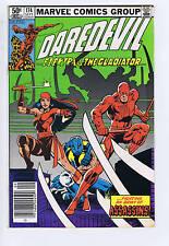 Daredevil #174 Marvel 1981