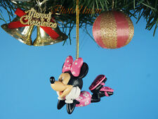 Christbaumschmuck Ornament Home Decor Disney Minnie Mouse Toy Modell A630 B