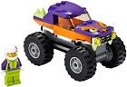 LEGO 60251 - Town: City: Race - Monster Truck - 2020 - NO BOX