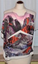Ärmellose Damenblusen, - tops & -shirts mit Zara S