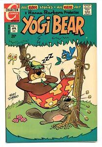 Yogi Bear #11    Hammock Cover