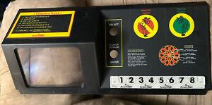 Arachnid English Mark Super 6 Dart Board Repair Part