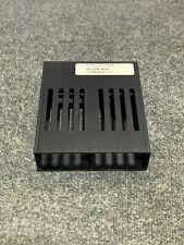 "Monoprice 5.25"" To 4 x 2.5"" SAS /SATA 6 GB/s Hot-Swap Cage 110058 w/no caddys"