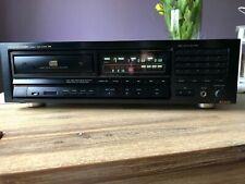 Onkyo dx 6660 * High End CD Player aus den 90ies
