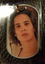2017 FEAR THE Walking Dead Dog Tags BASE NICK CLARK 3 of 48 BRAND NEW
