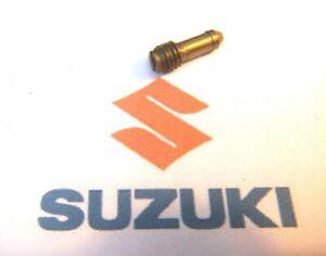 SUZUKI GSX 1100 GSX1100 GSX1150 MIKUNI CARB CARBURETTOR PILOT JET #47.5 1985 -86