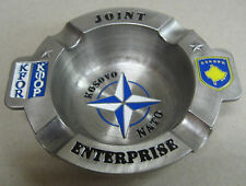 Posacenere/Svuotatasche MISSIONE JOINT ENTERPRISE - Kosovo KFOR