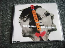 U2-Green Day-The Saints are Coming Maxi CD-Made in EU