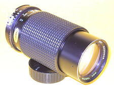 RMC Tokina 80-200mm in very good condition- for Nikon!