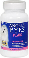 ANGELS' EYES PLUS - Natural Supplement for Dogs Beef Flavor - 1.59 oz. (45 g)