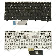 Teclado Español para Lenovo Ideapad 100S-11Iby Black (Without Frame)