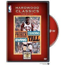 "DVD - Sports - NBA Hardwood Classics Series: Patrick Ewing ""Standing Tall"""