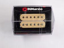 DiMarzio Regular Spaced Eric Johnson Custom Neck Creme DP 211