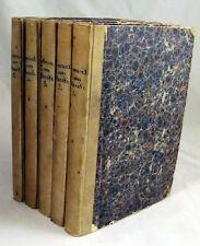 Thesaurus Sacrorum Rituum 1823 HC Book