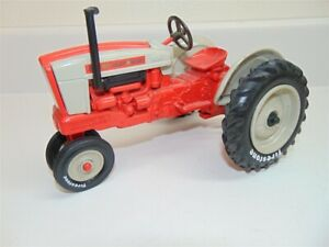Ertl 1957 Ford 901 Tractor Firestone Ag Tires Special Edition Diecast 1:16 scale