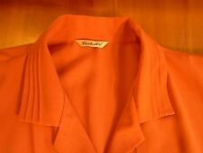 BERKERTEX LADY'S BLOUSE 25 INCHES ARMPIT TO ARMPIT, VERY GOOD CONDITION