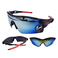 Sport Sonnenbrille Radfahrerbrille Sportbrille Rennrad Triathlon Brille X1 SS