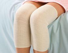 Donna Ginocchio Termico Gilet imbottiti Articolazioni Artrite Leggings Calze Maniche sostegno aiuto