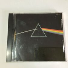 Pink Floyd Dark Side Of The Moon CD  Eternity Gold – EMI ‎– CP43-5771 Japan.