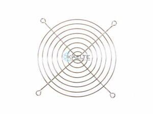 Lüfterabdeckung für Axiallüfter 120x120 mm, D = 120 mm