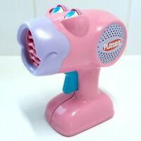 PLAYSKOOL Cool Crew BREEZY The Talking Hairdryer Children's Play Toy With Sounds