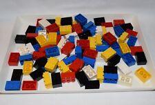 Lego Bricks Parts Pieces LOT OF 100 Assorted 2x3  #LX617
