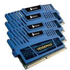 Mémoires RAM Corsair pour DIMM 240 broches avec 4 modules