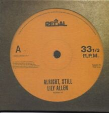 Lily Allen - Alright, Still - Digipak CD - 2006 - UK FREEPOST