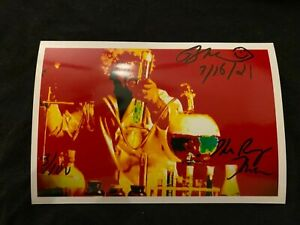 ART RAP THERAPY BIZ MARKIE SIGNED THE RAP THERAPIST BLAKE LEVINE NUMBERED