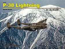 SQ10222	SQUADRON P-38 LIGHTNING IN ACTION