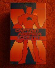 CAPTAIN AMERICA MAQUETTE  X-MEN EVOLUTION ~ LIMITED EDITION ~2002 1580/2500
