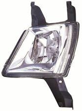 Peugeot 407 2004-2011 Front Fog Light Lamp N/S Passenger Left