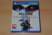 Killzone Shadow Fall PS4 Playstation 4 **FREE UK POSTAGE**