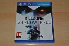 Killzone Shadow Fall PS4 Playstation 4 **FREE UK POSTAGE**