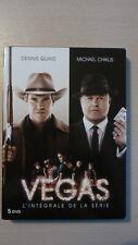 3 series tv completes VEGAS - LIFE ON MARS - DAMAGES